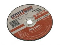 Metal Cutting Disk (Sealey)